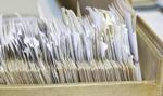 Przechowywanie dokumentów waktach osobowych pracowników