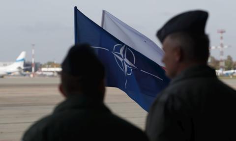 Polska przejmuje dowództwo szpicy NATO
