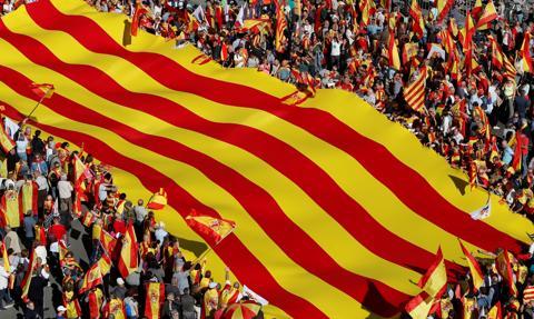 Katalońscy politycy muszą zwrócić do budżetu Hiszpanii ponad 5,4 mln euro za promowanie separatyzmu
