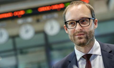 Dietl: Złoty nie stracił zaufania inwestorów