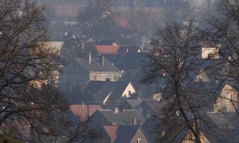 Kurtyka: Ponad 3 mld euro z KPO zostanie skierowane na poprawę jakości powietrza