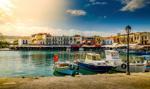 Tam mieszkam: Kreta