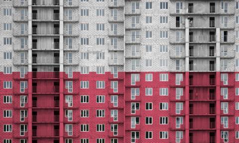 Rząd ma plan na walkę z deficytem mieszkań w Polsce