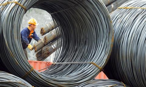 UE chce przedłużyć restrykcje importu stali z Korei Płd. o trzy lata
