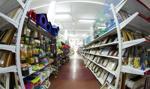 Produkty wytworzone bez GMO będą oznakowane