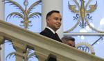 Prezydent: Dwie strony sceny politycznej Polsce dzieli głęboka różnica mentalności