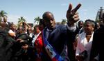 Haiti: przedsiębiorca Jovenel Moise zaprzysiężony na prezydenta