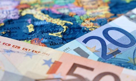 Euro po 4,63 zł? Covidowe maksima znowu w akcji