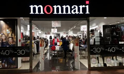 Przychody Monnari spadły w II kw. o 39 proc. rdr