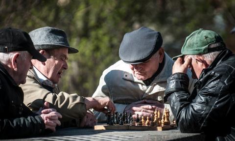 Ile wynoszą emerytury w Polsce?
