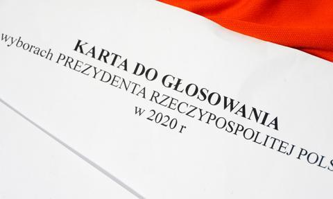 Projekt dot. pierwszeństwa głosowania m.in. dla seniorów i ciężarnych - w konsultacjach
