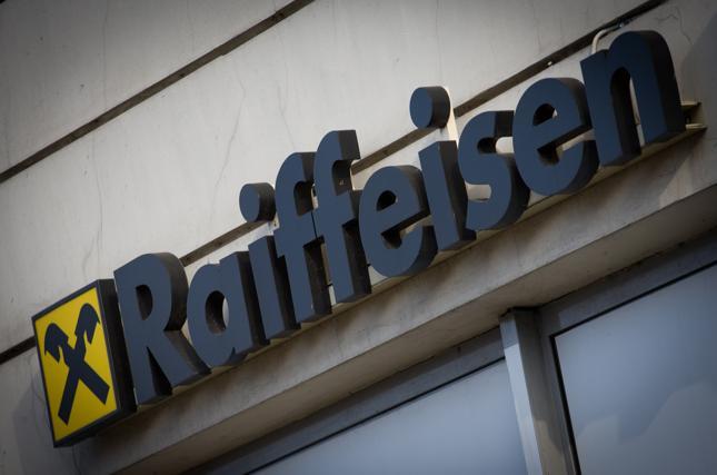 Walka z koronawirusem: zawieszenie spłaty w Raiffeisen Bank International
