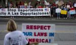 Służby USA zorganizowały naloty na nielegalnych imigrantów w 9 miastach
