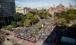 Setki tysięcy Kanadyjczyków w prawie 300 demonstracjach dla klimatu