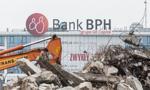 Klienci Banku BPH zostaną bez dostępu do oddziałów