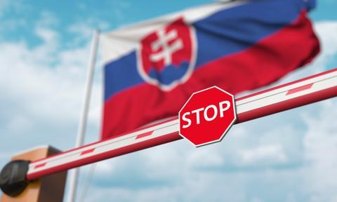 Wjazd na Słowację bez kwarantanny tylko dla zaszczepionych