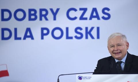 Dworczyk: Jarosław Kaczyński mógłby odegrać stabilizującą rolę w ramach rządu