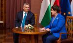 Orban: Polska jest lokomotywą dla całej Unii Europejskiej