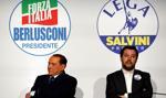 Włochy:  Duży wzrost notowań Ligi w najnowszym sondażu