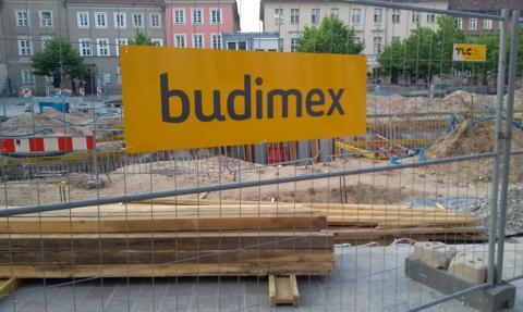 Oferta Budimeksu za 333,2 mln zł oceniona najwyżej w przetargu na budowę drogi ekspresowej