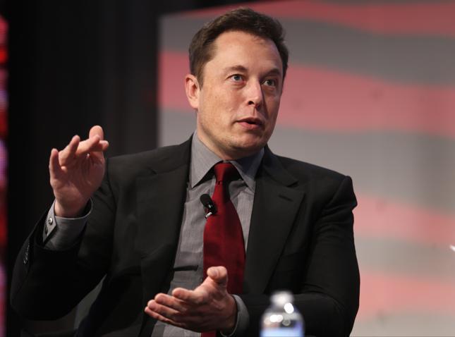 Tesla szuka pracowników z Polski