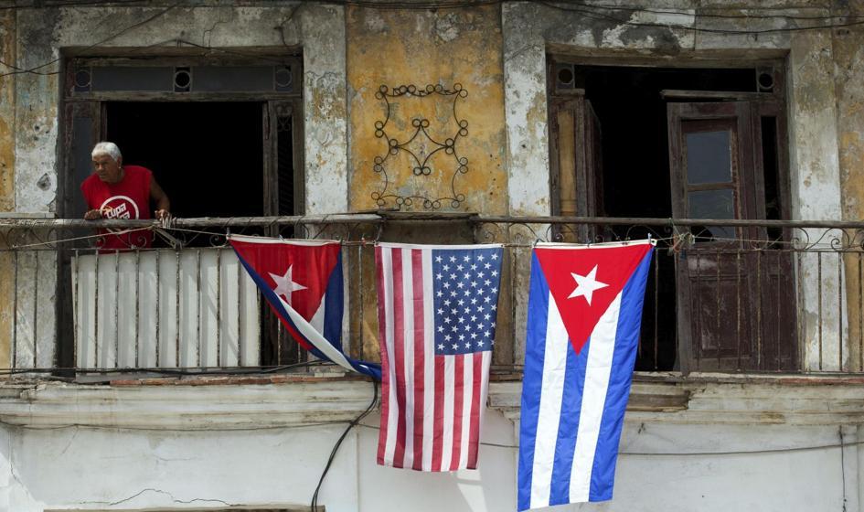Niezależne media i sieci społecznościowe wrogiem publicznym kubańskiego rządu