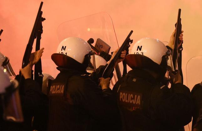 Delegacja Komisji Weneckiej przyjrzy się nowelizacji ustawy o policji