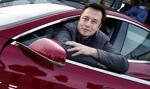 Tesla zamyka fabrykę