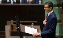 Lista obietnic premiera Mateusza Morawieckiego