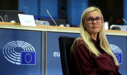 Unijna komisarz energii chwali porozumienie polskiego rządu z górnikami