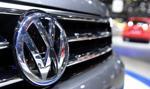 Protest ekologów przeciwko Volkswagenowi