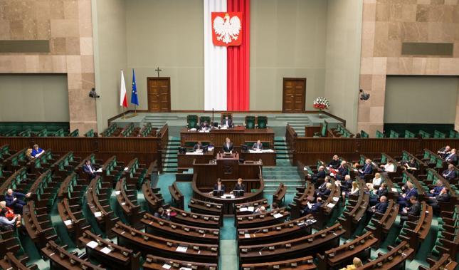 Sejm wysłucha informacji rządu o wynikach audytu rządów PO-PSL