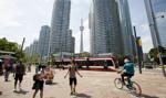 Gigantyczny wzrost bezrobocia w miastach, które były liderami rynku pracy w Kanadzie