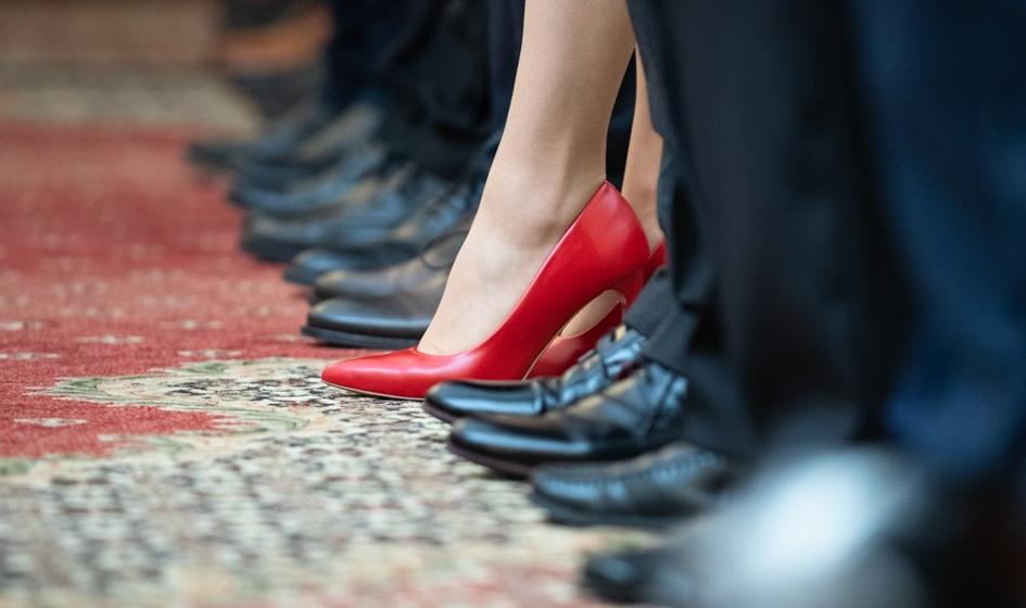 Wewnętrzne dochodzenie w CNN Business w sprawie traktowania kobiet i kultury pracy