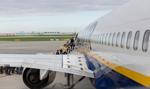 Część irlandzkich pilotów Ryanair planuje strajk przed Świętami