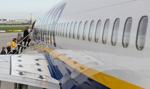Ryanair spodziewa się 25 mln euro roszczeń o odszkodowania za odwołane loty