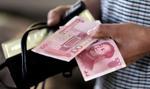 Chiny na wzrostowej ścieżce