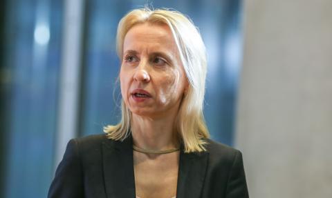 Czerwińska: W umowie koalicyjnej kwestia wspólnej realizacji programu oraz wspólnego startu w wyborach
