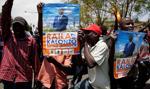 Wyborczy kryzys uderzy w gospodarkę Kenii