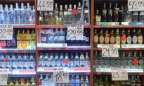 Rząd podniesie akcyzę na alkohol i papierosy