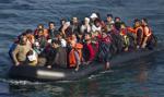 Włosi uratowali na morzu w ostatnich godzinach ok. 3 000 uchodźców