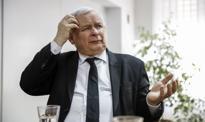 Kaczyński: Nie obniżałbym obecnie akcyzy, aby zmniejszyć ceny paliw
