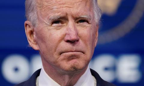 Po zaprzysiężeniu Biden zajmie się pandemią i zmianami klimatu