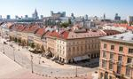 Od poniedziałku zamknięte Krakowskie Przedmieście