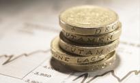 Brytyjska waluta najdroższa od 8 lat