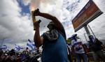 Pogrążona w kryzysie Nikaragua obchodzi 40. rocznicę rewolucji sandinistów