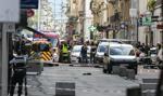Zamach w Lyonie. 13 osób zostało rannych