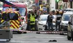 Na razie nikt nie przyznał się do ataku w Lyonie