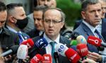 Premier Kosowa Avdullah Hoti zakażony koronawirusem
