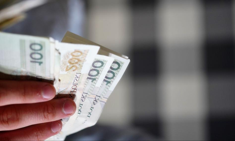 3 tys. zł pensji minimalnej w 2022 roku. Rząd przyjmie rozporządzenie do 15 września